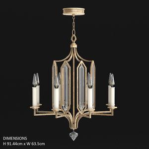 fine art lamps westminster model