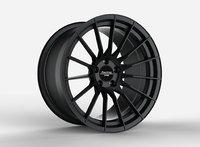 enkei rs05rr wheel 3D model