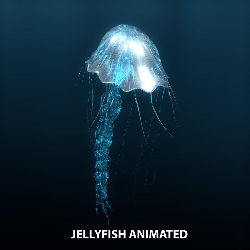 3D Jelly Models | TurboSquid