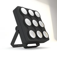 concert light 3D model