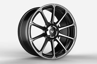 vorsteiner v-ff 102 wheel 3D model