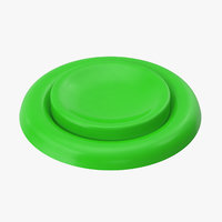 button 04 green 3D