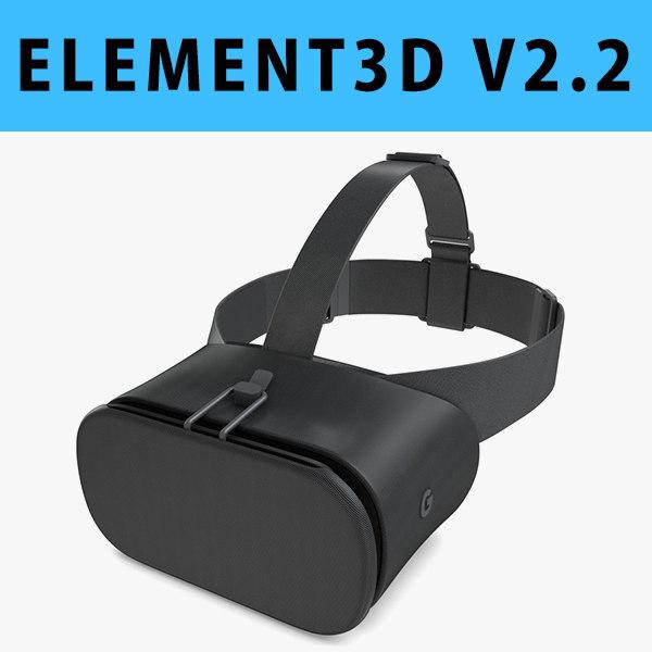 2 - e3d new 3D model
