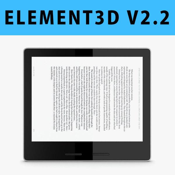 2 - e3d new 3D