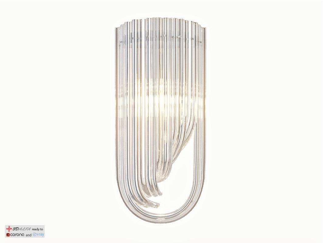 wall lamp greco 109534 model