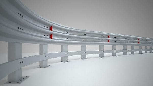 guardrail model