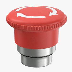 3D button 05 02 model