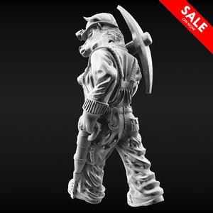 bull miner model