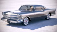 buick special 1957 3D