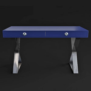 jonathan channing desk 3D