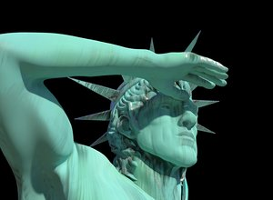 3D colossus rhodes