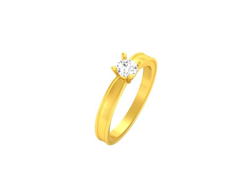 ring cad 3D model