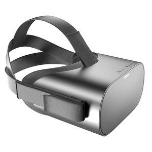 3D oculus
