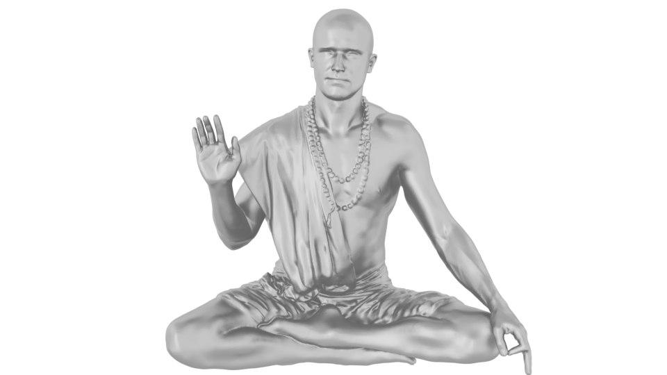 buddhism hinduism model