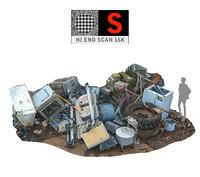 Metal Scrap Scan 16K(2)