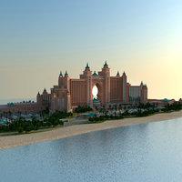 Atlantis Palm Dubai
