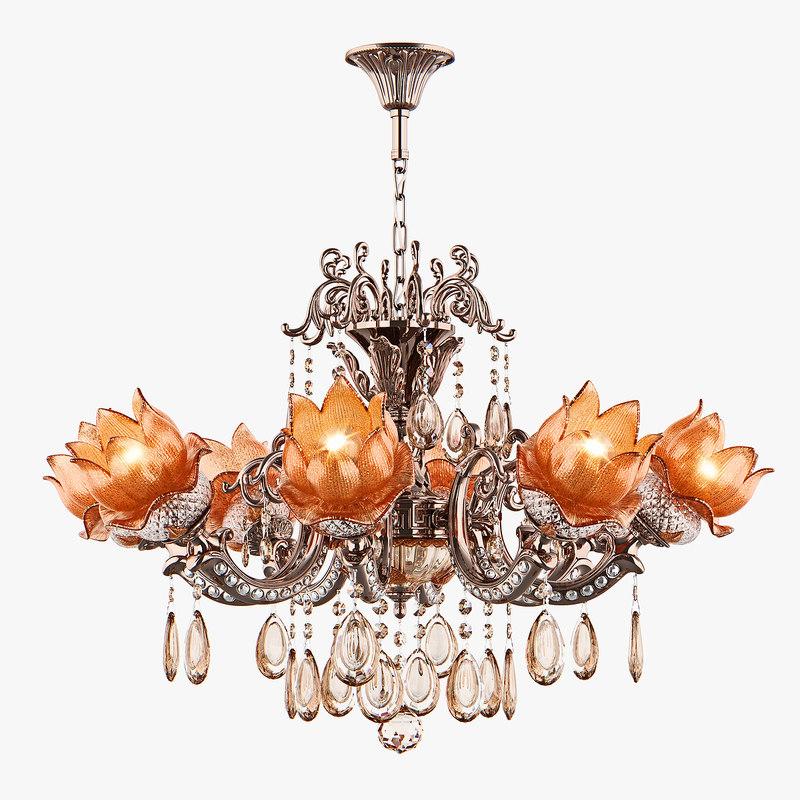 chandelier md 89320-8 osgona model