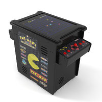 pac man arcade casino 3D
