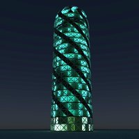 Skyscraper 4
