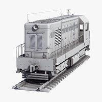 3D soviet chme2