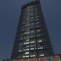Skyscraper 6
