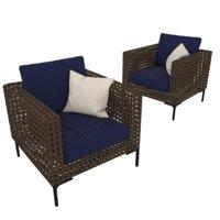 b charles chair 3D model