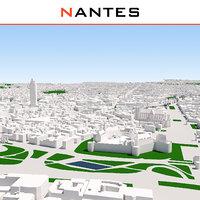 Nantes Cityscape Complete