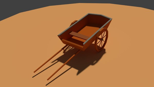 cart 3D