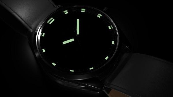 watch orient sp series model