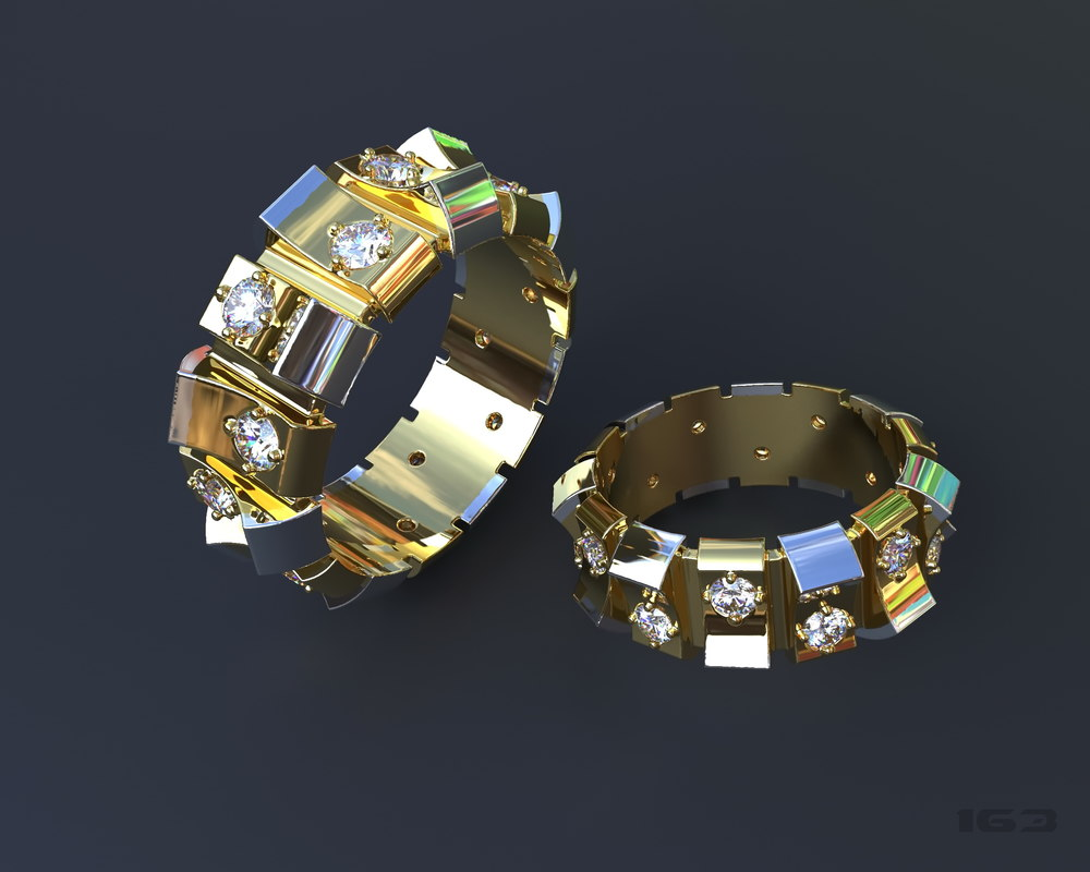 stl cnc printing model