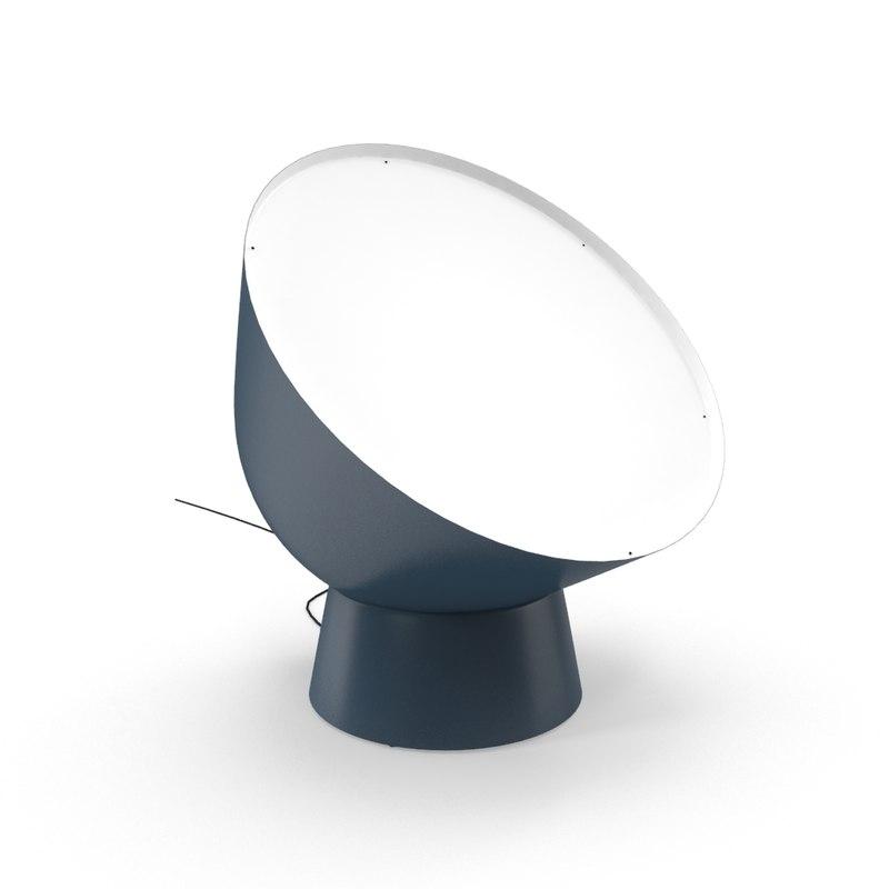 ps 2017 lights 3D model