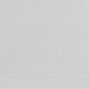 kerama temari 20003 3D model