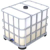 3D caged ibc tote 1