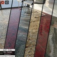 tile galleria stone italy model
