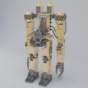 3D machine robo