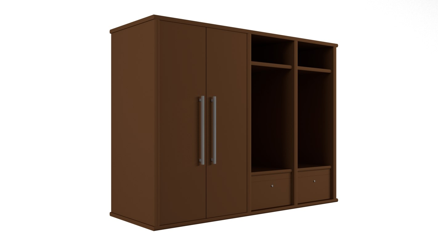 cupboard 3D