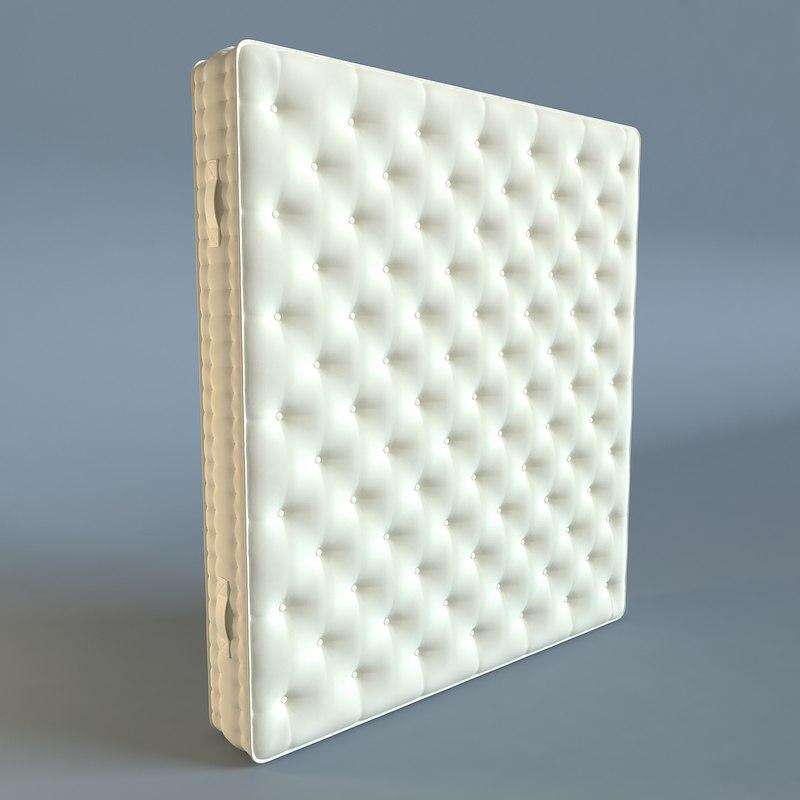 mattress 3D