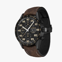 tag heuer carrera 3D model