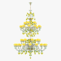 chandelier md 89330-39 osgona 3D