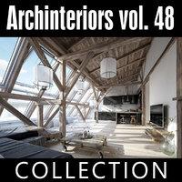 Archinteriors vol. 48