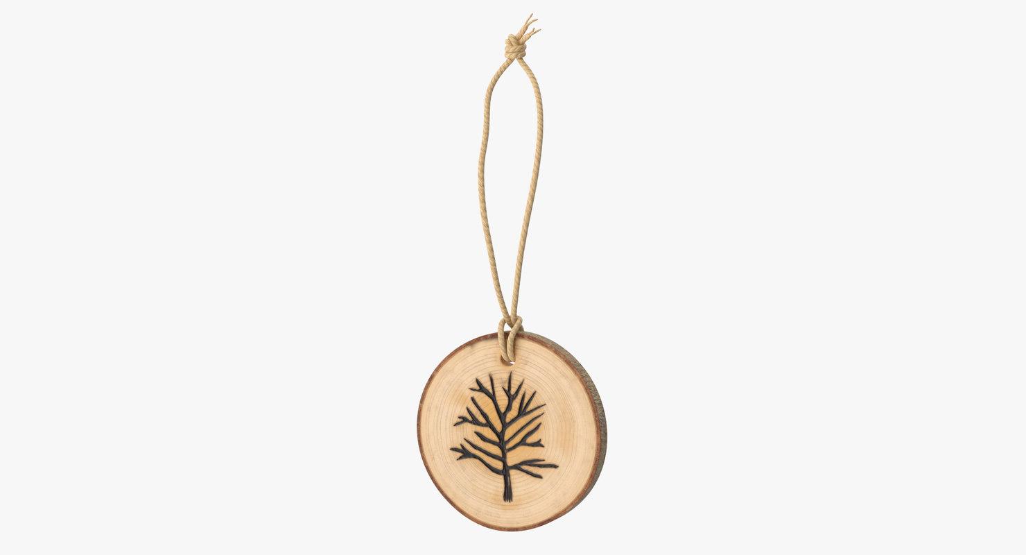 ornament 02 model