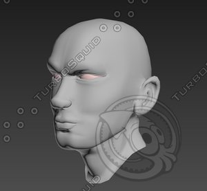 3D eminem slim