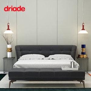 3D driade leeon bed