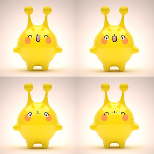 mascot model