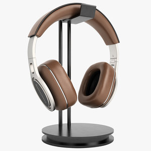3D bowers wilkins p9