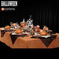 halloween model
