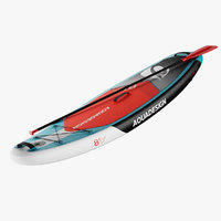SUP Board Ower Aquadesign