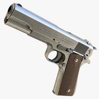 Colt 1911A1 01