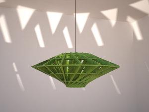 lamp model