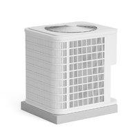 3D heat pump